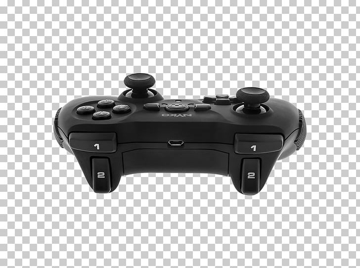 Joystick Game Controllers Nyko Cygnus Android Video Games PNG, Clipart, Electronic Device, Game, Game Controller, Game Controllers, Gamepad Free PNG Download