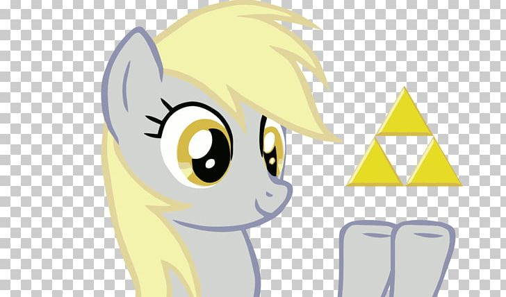 Derpy Hooves My Little Pony Rainbow Dash Png Clipart