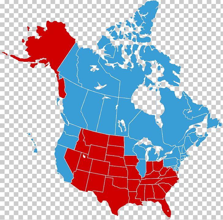 Canada–United States Border Canada–United States Border ...