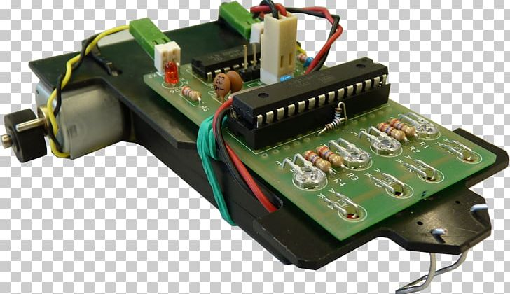 Microcontroller Electronics Electronic Engineering Electronic Component Network Cards & Adapters PNG, Clipart, Circuit Component, Computer Network, Controller, Elec, Electronic Engineering Free PNG Download