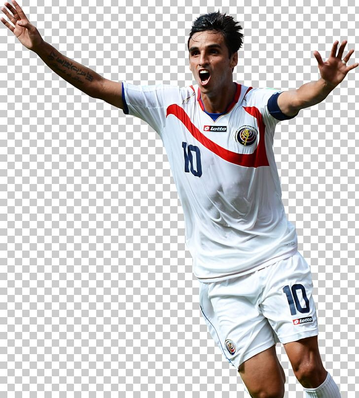 cheap for discount 38031 9da9d Bryan Ruiz 2014 FIFA World Cup Costa Rica National Football ...