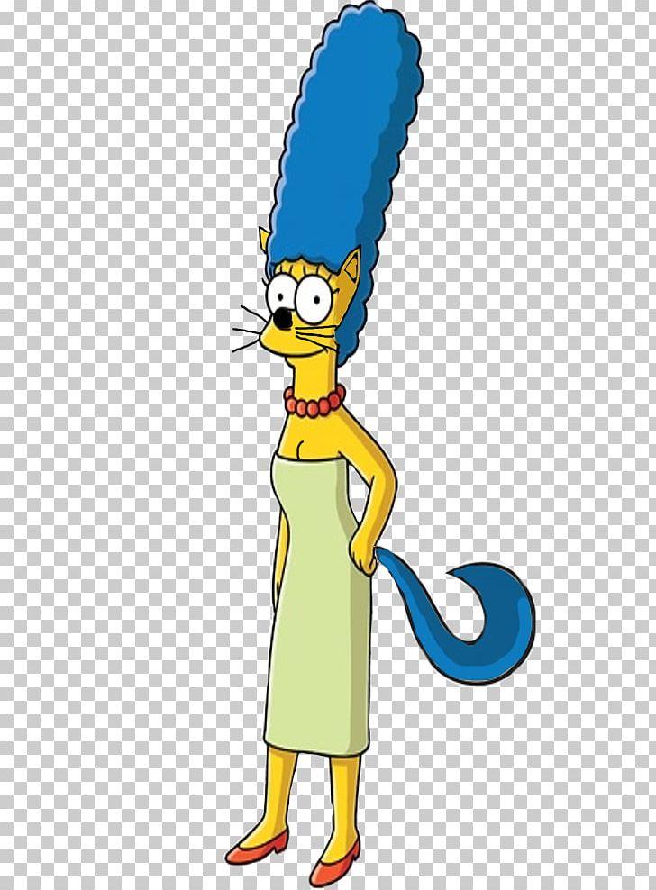 Terrific Marge Simpson Homer Simpson Snowball Cat Bart Simpson Png Download Free Architecture Designs Itiscsunscenecom