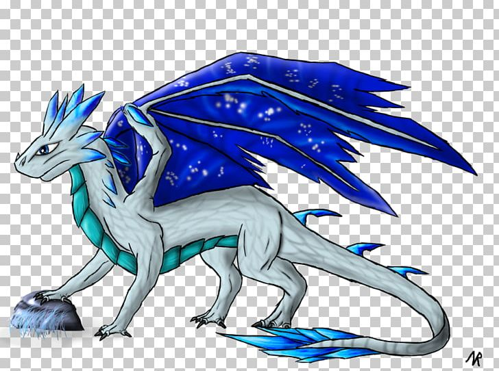 Dragon Fantasy Frost Legendary Creature Ice PNG, Clipart ...