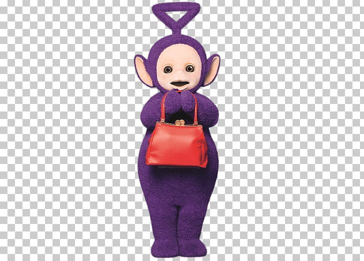 Teletubbies Tinky Winky With Bag Png