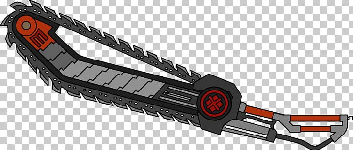 Monster Hunter: World Monster Hunter Portable 3rd Blade Chain Weapon PNG, Clipart, Auto Part, Blade, Chain, Chainsaw, Gun Barrel Free PNG Download