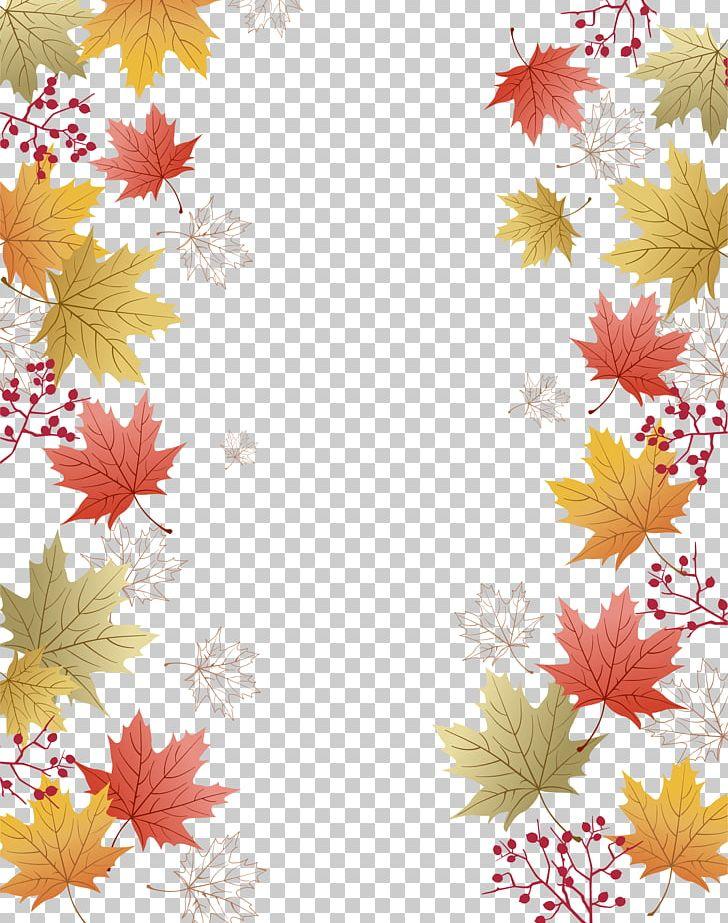 Maple Leaf Autumn Leaf Color PNG, Clipart, Autumn, Autumn Leaf Color, Autumn Leaves, Branch, Desktop Wallpaper Free PNG Download