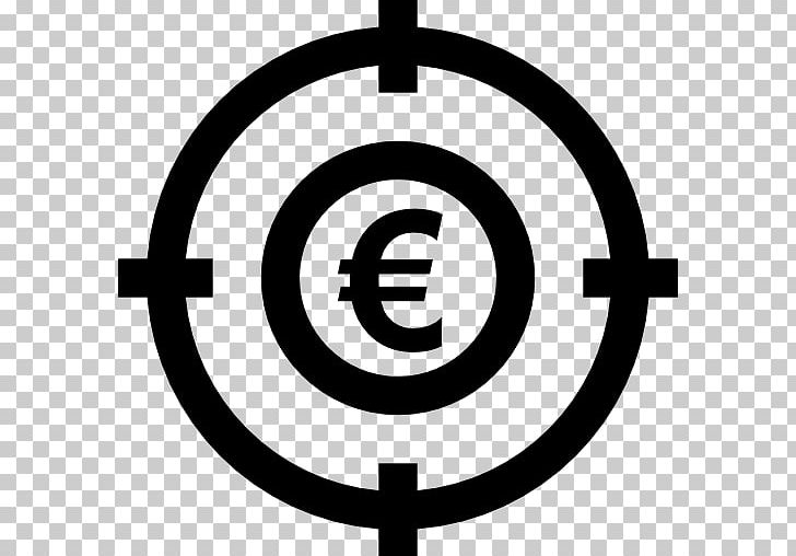 Shooting Target Bullseye Symbol PNG, Clipart, Area, Black And White, Bullseye, Business, Circle Free PNG Download