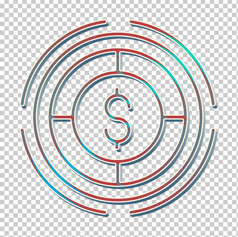 Target Icon Investment Icon Dollar Icon PNG, Clipart, Circle, Dollar Icon, Investment Icon, Line, Target Icon Free PNG Download