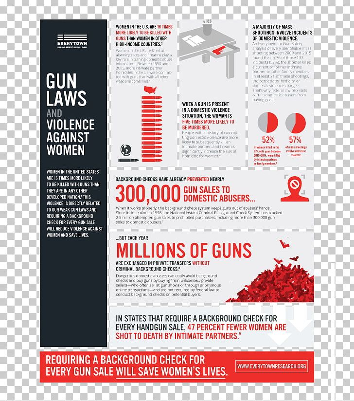 Gun Violence Gun Control Everytown For Gun Safety Firearm Domestic Violence PNG, Clipart, Advertising, Background Check, Brand, Brochure, Domestic Violence Free PNG Download