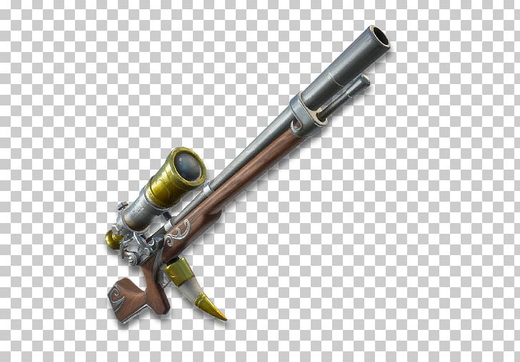 Fortnite Flintlock Weapon Rifle Musket PNG, Clipart, Action, Bolt