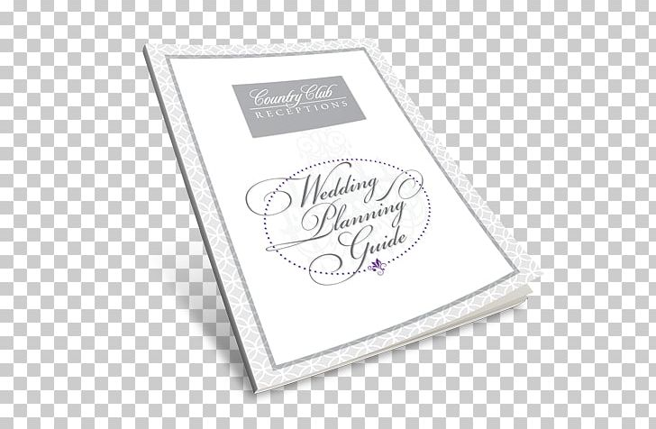 Paper Brand Font PNG, Clipart, Brand, Material, Paper, Reception Table, Text Free PNG Download