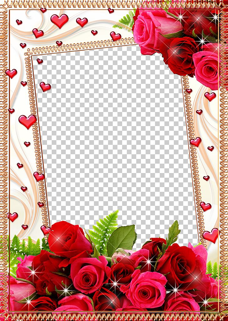 Frame Flower Rose PNG, Clipart, Border, Border Frame, Borders, Christmas Decoration, Christmas Frame Free PNG Download