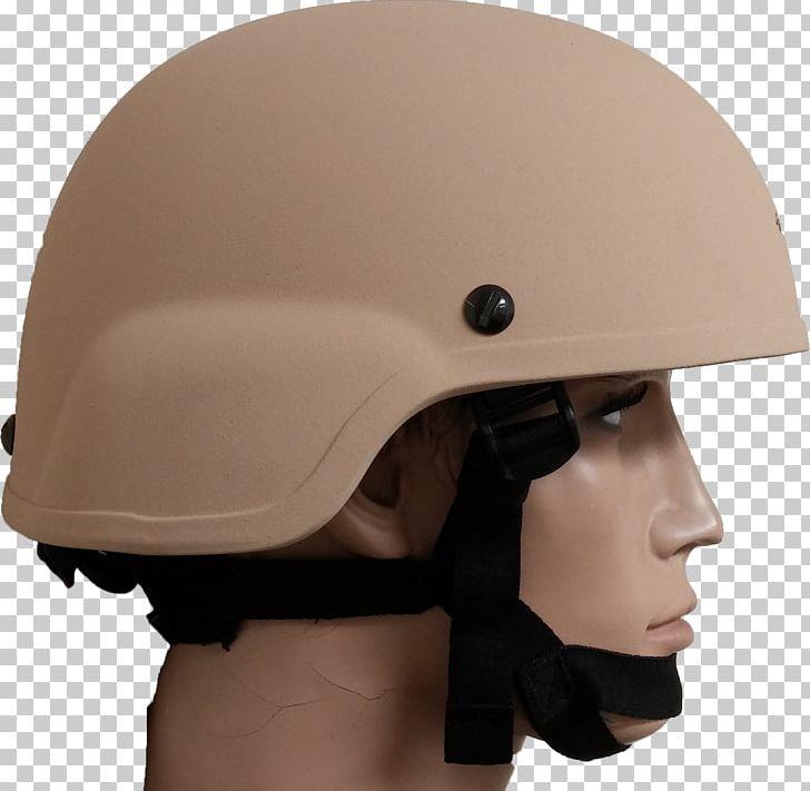 Enhanced Combat Helmet Modular Integrated Communications