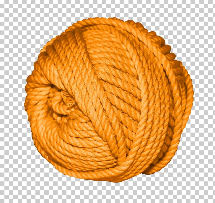 Wool Rope Yarn Textile Thread PNG, Clipart, Clipart, Cotton