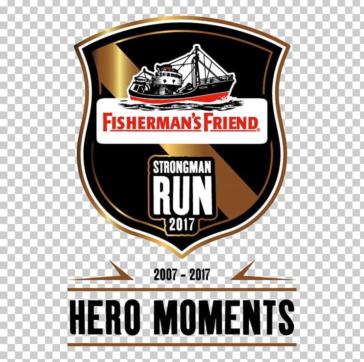 Fisherman's Friend StrongmanRun Obstacle Racing IRON CROSS