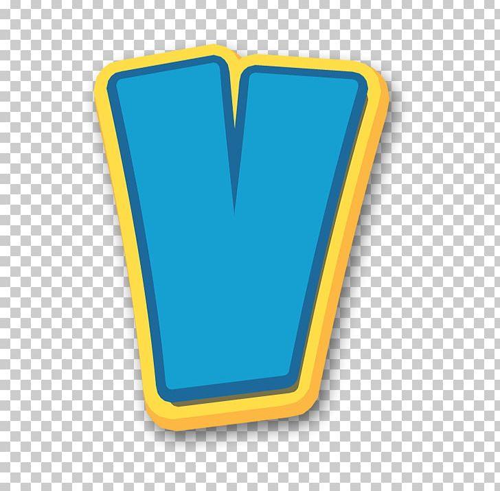 Patrol Letter Alphabet V PNG, Clipart, Alphabet, Casinha, Electric Blue, Letter, Line Free PNG Download
