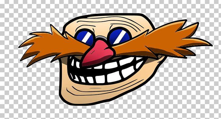 Doctor Eggman Sonic The Hedgehog 2 Trollface Internet Troll Sonic
