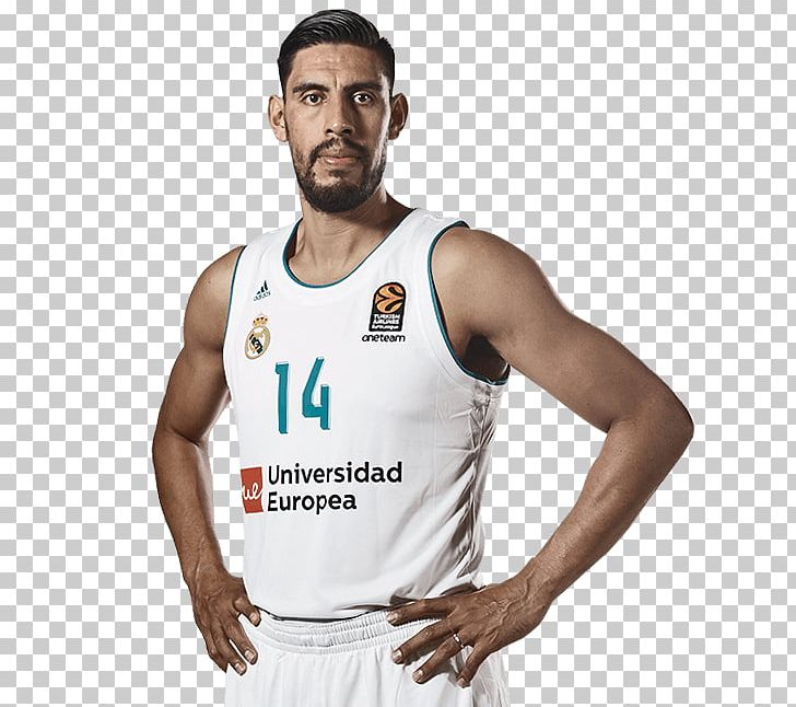 Gustavo Ayón Real Madrid Baloncesto T-shirt Movistar Estudiantes Jersey PNG, Clipart, Arm, Basketball, Basketball Player, Facial Hair, Jersey Free PNG Download