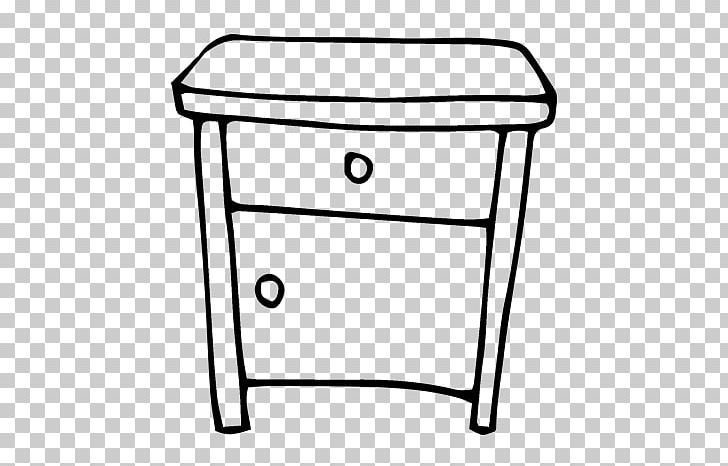 Bedside Tables Drawing Board Coloring Book PNG, Clipart ...