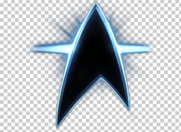 Star Trek Online Logo Video Game Png Clipart Angle Blue