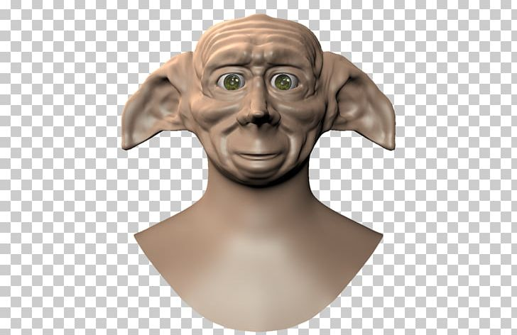 Dobby The House Elf Harry Potter Art House Elf Character Png