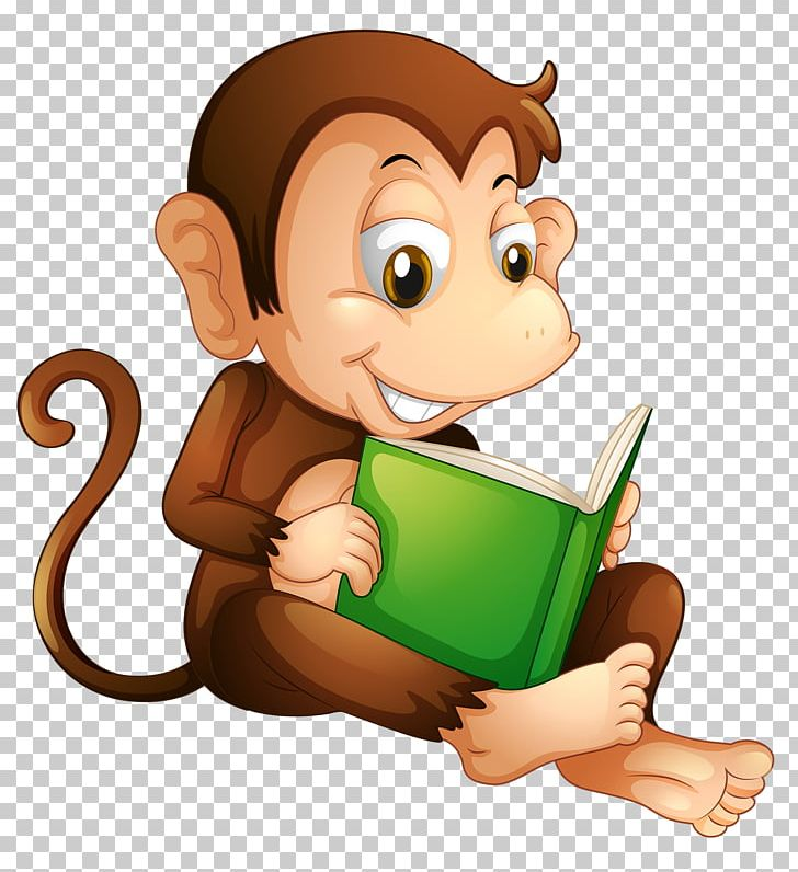 Reading Book Png Clipart Animal Animals Book Book