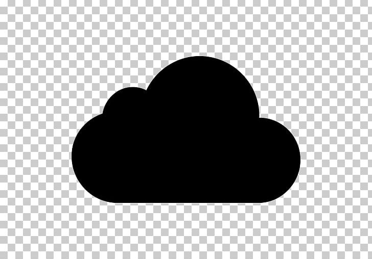 Cloud Computing Computer Icons PNG, Clipart, Black, Black And White, Cloud, Cloud Computing, Cloud Storage Free PNG Download