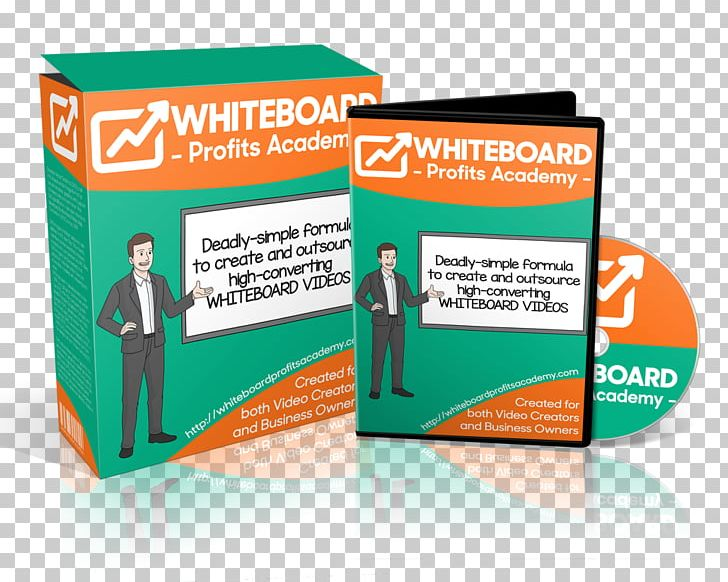 Dry-Erase Boards Whiteboard Animation VideoScribe Profit