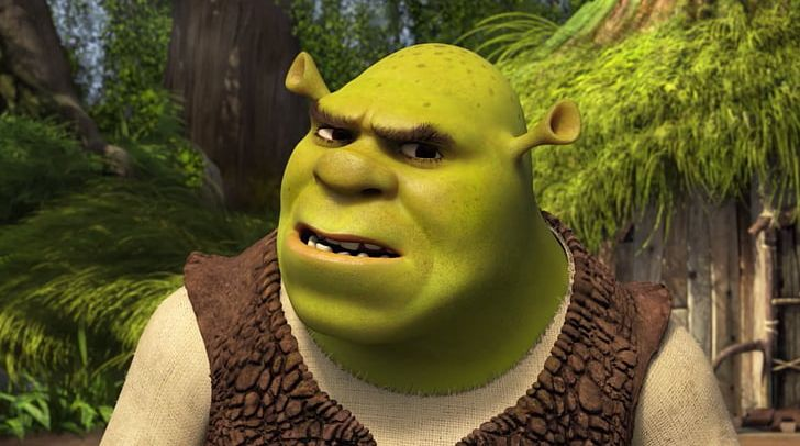 Donkey Shrek The Musical Princess Fiona Shrek Film Series