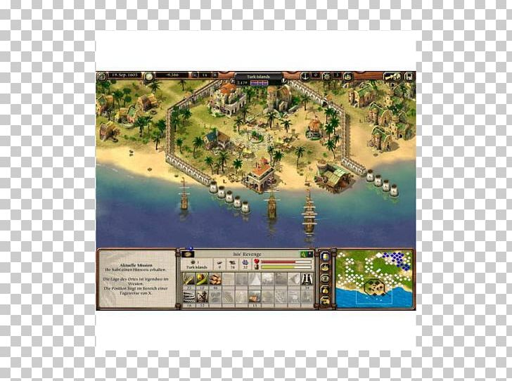 Port Royale 2 Mapa.Port Royale 2 Water Resources Land Lot Map Png Clipart