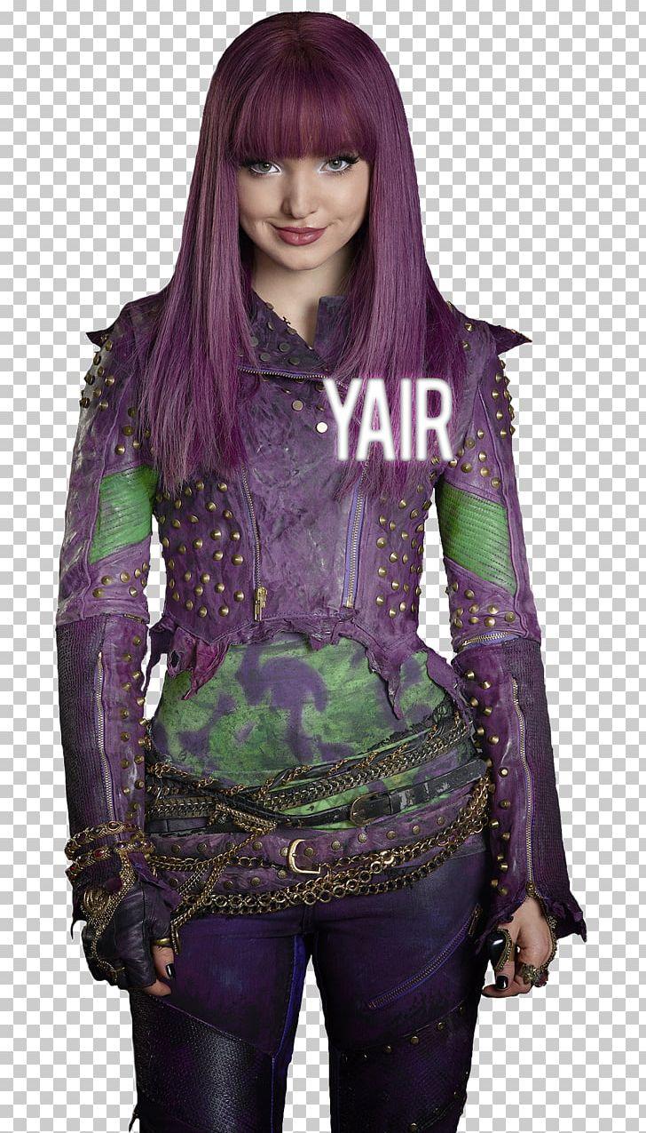 Dove Cameron Descendants Maleficent Evie Png Clipart Ben