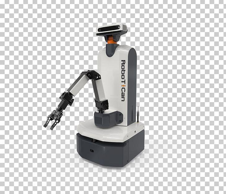 Robot Operating System Armadillo Mobile Manipulator