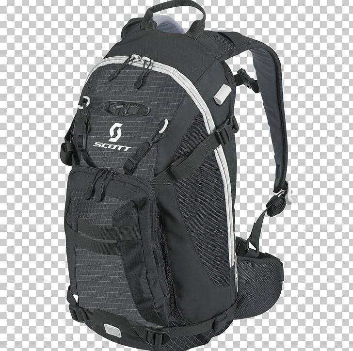 Scott Black Backpack PNG, Clipart, Backpack, Objects Free PNG Download
