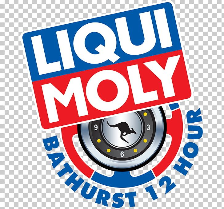 Logo Bathurst 12 Hour Car Liqui Moly Oil PNG, Clipart, Area