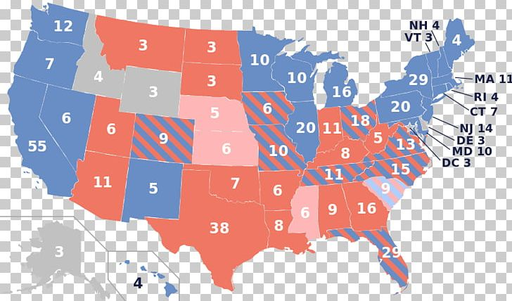 2016 United States presidential election
