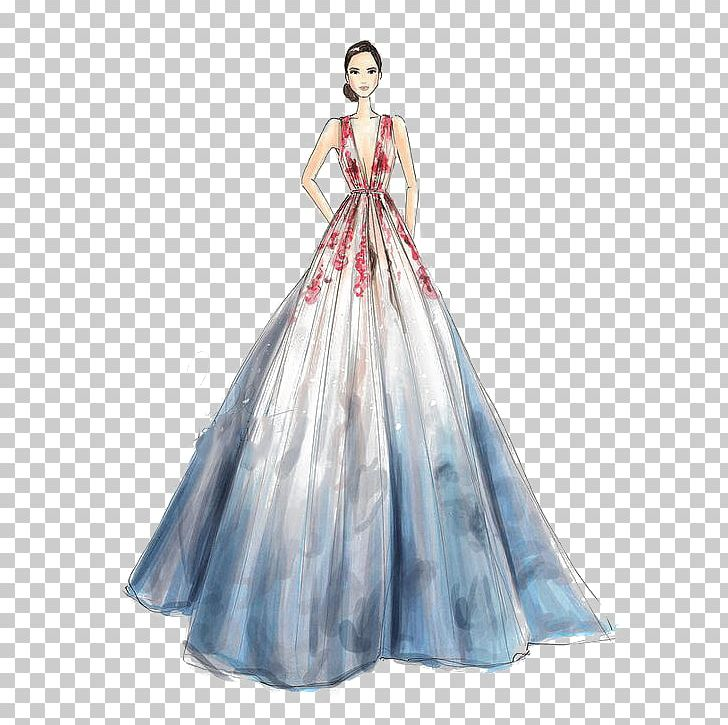 Wedding Dress Drawing Fashion Sketch Png Clipart Baby Girl