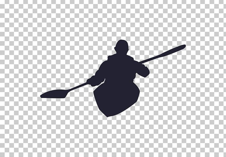 Kayak Silhouette PNG, Clipart, Kayak, Sports Free PNG Download