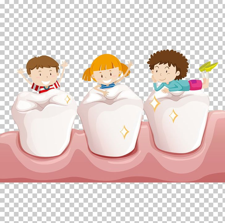 Tooth Child Teeth Cleaning Deciduous Teeth PNG, Clipart, Cake Decorating, Cartoon Characters, Cup, Dairy Product, Dental Health Free PNG Download