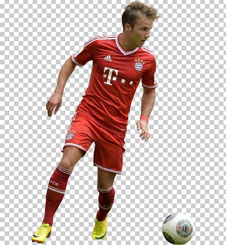 b68d67ff9 Mario Götze FC Bayern Munich Germany National Football Team Borussia  Dortmund 2014 FIFA World Cup PNG