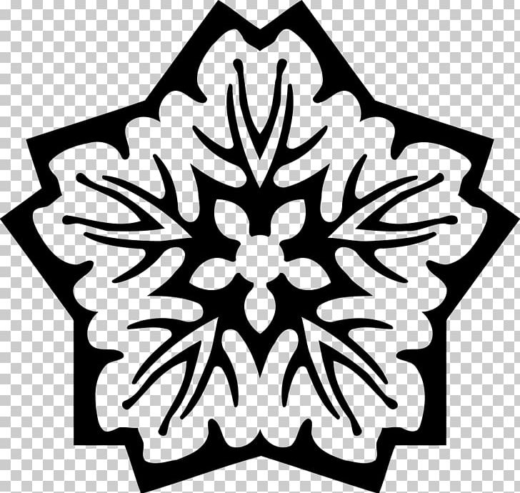 Emoji Flower Blossom Meaning PNG, Clipart, Artwork, Black And White