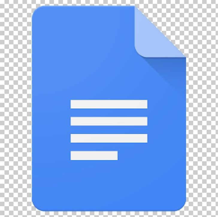 Google Docs Computer Icons Google Classroom Google Drive PNG, Clipart, Angle, Blue, Brand, Computer Icons, Doc Free PNG Download