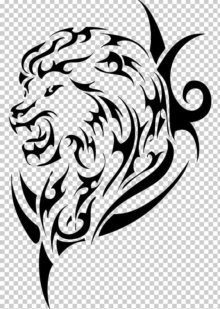 Lion NZ Ink Tattoo Studio Sleeve Tattoo Tattoo Artist PNG