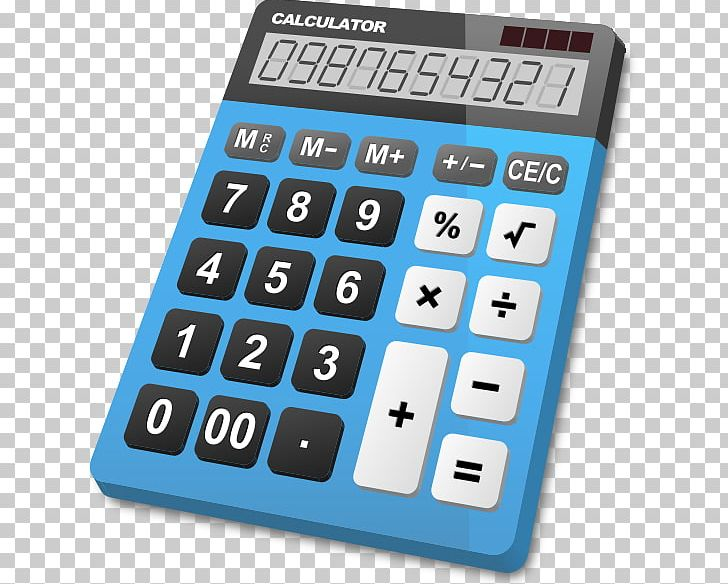 Calculator Computer Icons Png Clipart Background