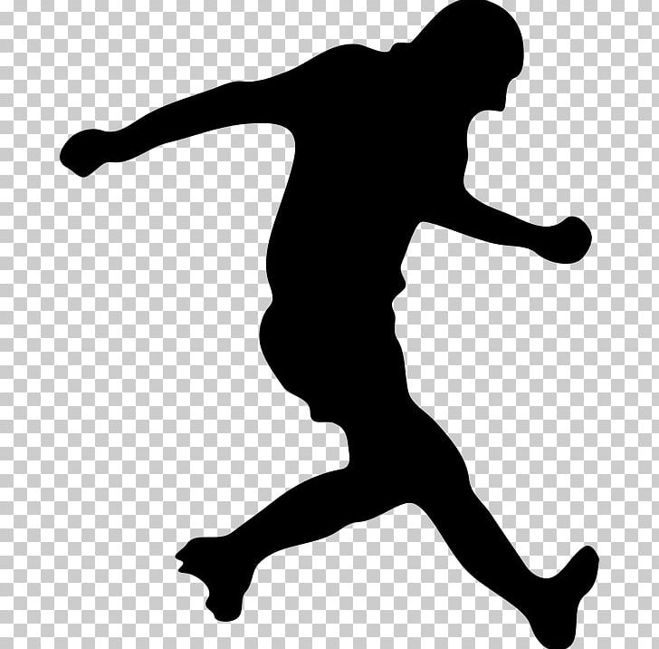 Football Clipart Black And White - Cliparts.co