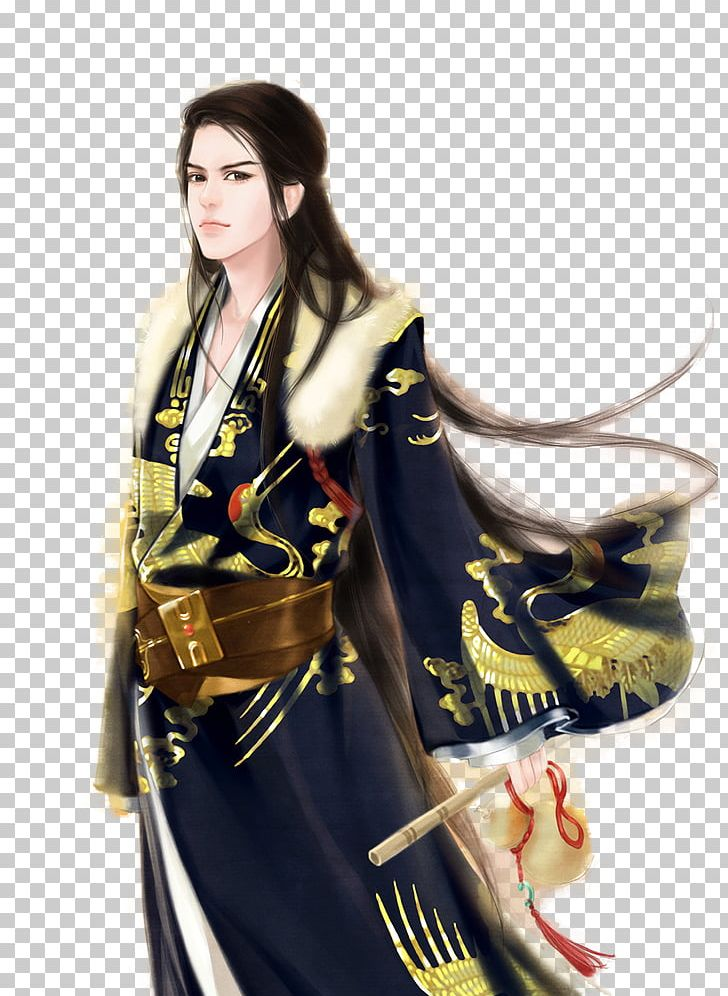 The Legend Of The Condor Heroes Manga Male PNG, Clipart, Art