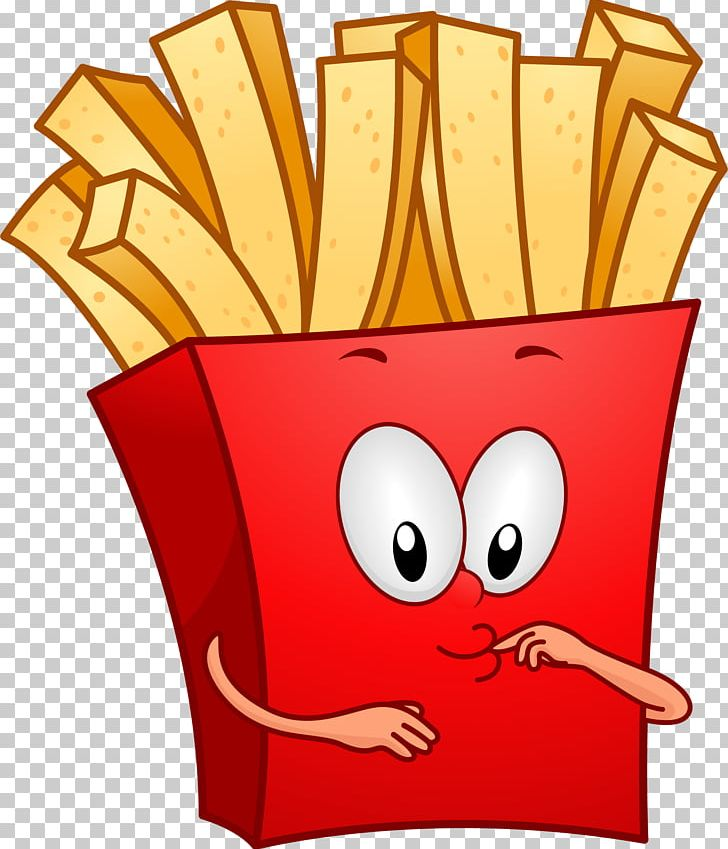 Mcdonalds French Fries Fast Food Fried Chicken Png Clipart