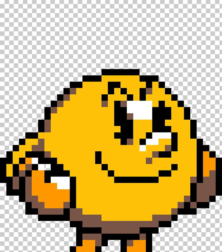 Pac Man Super Mario Bros Pixel Art Minecraft Png Clipart