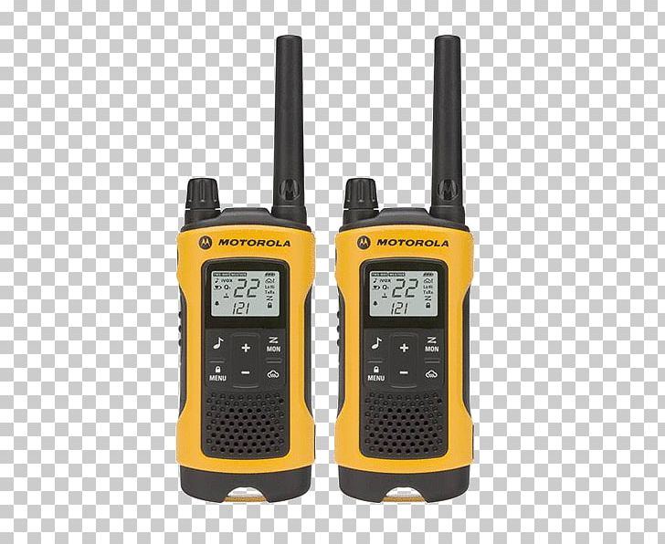 Two-way Radio Family Radio Service General Mobile Radio Service Motorola Solutions PNG, Clipart, Communication Device, Electronic Device, Electronics, Family Radio Service, General Mobile Radio Service Free PNG Download