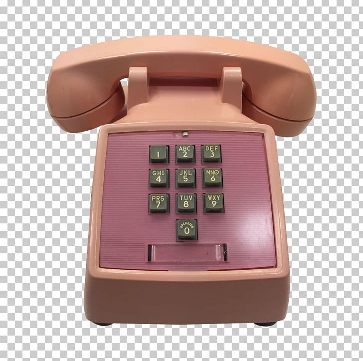 Push-button Telephone Dual-tone Multi-frequency Signaling