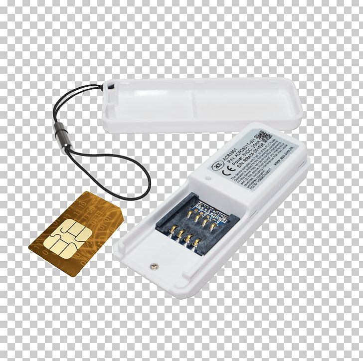 Battery Charger EMV Card Reader Smart Card Bluetooth PNG